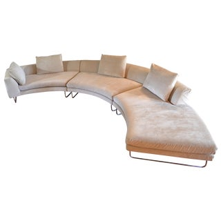 I4 Mariani Sectional Sofa by Mauro Lipparini