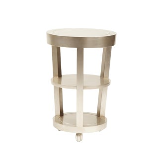 Erinn V. Deco Side Table