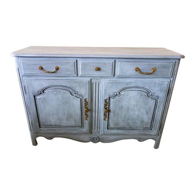 Ethan Allen French Country Buffet Chairish