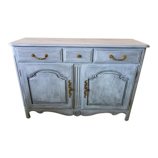 Ethan Allen French Country Buffet