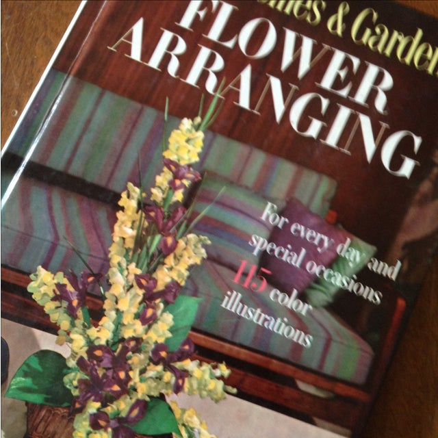 Better Homes & Gardens: Flower Arranging Book - Image 11 of 11