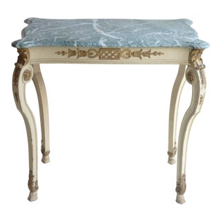 Austrian Louis XV Style Center Table