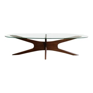 Adrian Pearsall for Craft Associates Cocktail Table