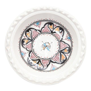 Atlas Colored Coup Plate