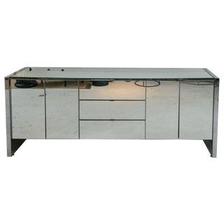 Mid-Century Mirrored Dresser by Ello Furniture