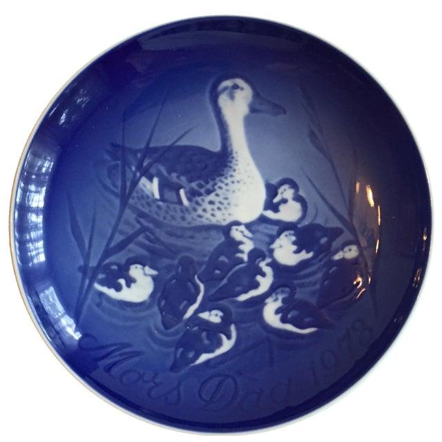 Mores Dag Copenhagen Porcelain Plate - Image 1 of 11
