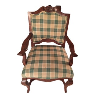 French Country Dining Chairs - Set of 4