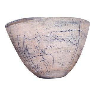 Ceramic Vase by William and Polia Pillin