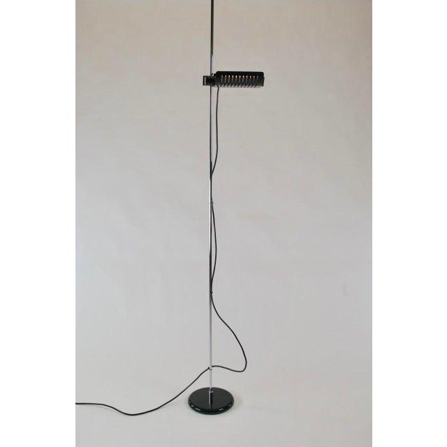 Joe Colombo for Oluce Model 626 Floor Lamp - Image 2 of 10