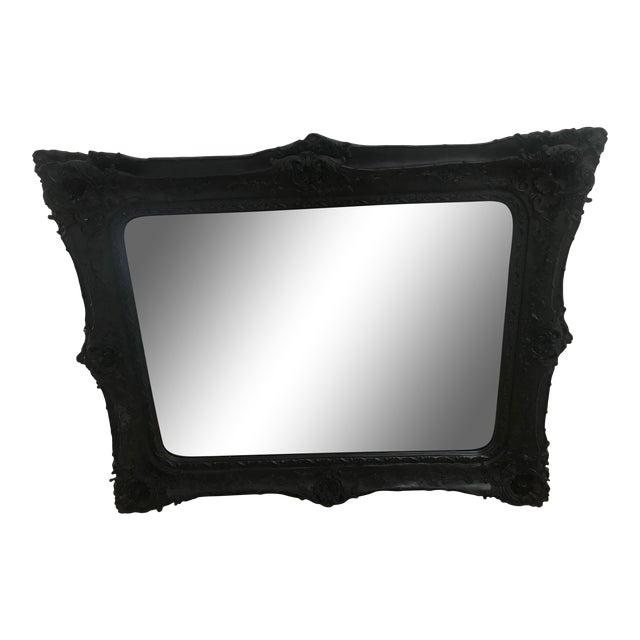 Image of Beautiful Large Designer Floor Mirror