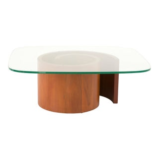 Kagan Snail Coffee Table