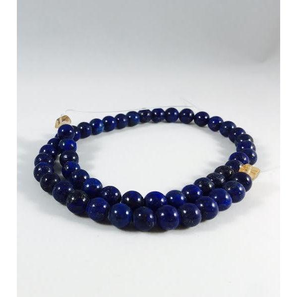 Image of Lapis Lazuli Beads