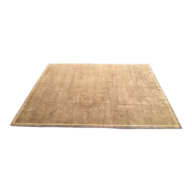 """Barbara Barry Tufenkian Collection Area Rug - 8'8"""" x 11'5"""" - Image 1 of 10"""