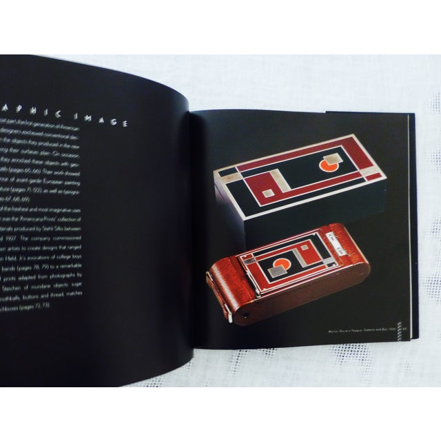 American Modern, Design Book 1925-1940 - Image 5 of 11
