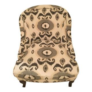 Lee Industries Club Chair