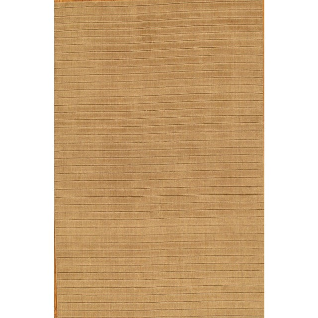 "Pasargad Modern Collection Rug - 5'8"" X 8'8"" - Image 1 of 2"