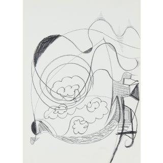 Michael DI Cosola Abstract Drawing