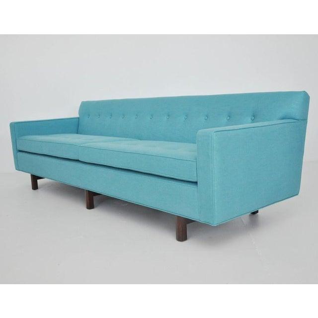 Dunbar Sofa by Edward Wormley - Image 4 of 10