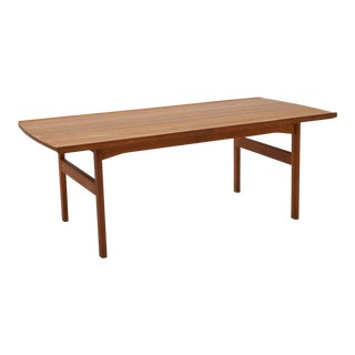 Tove & Edvard Kindt-Larsen coffee table for AB Saffle