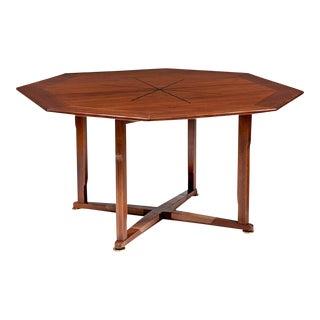 EDWARD WORMLEY JANUS TABLE FOR DUNBAR