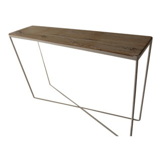 Calypso St. Barth Console Table