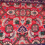Image of Tabriz Persian Rug - 1′5″ × 2′6″