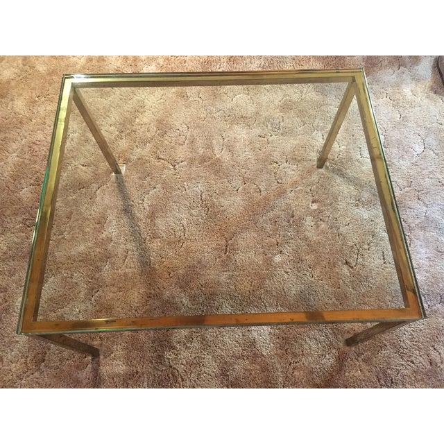 Early 1960s Avard Coffee Table - Image 4 of 5