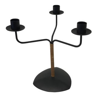 Laurids Longborg Candle Holder