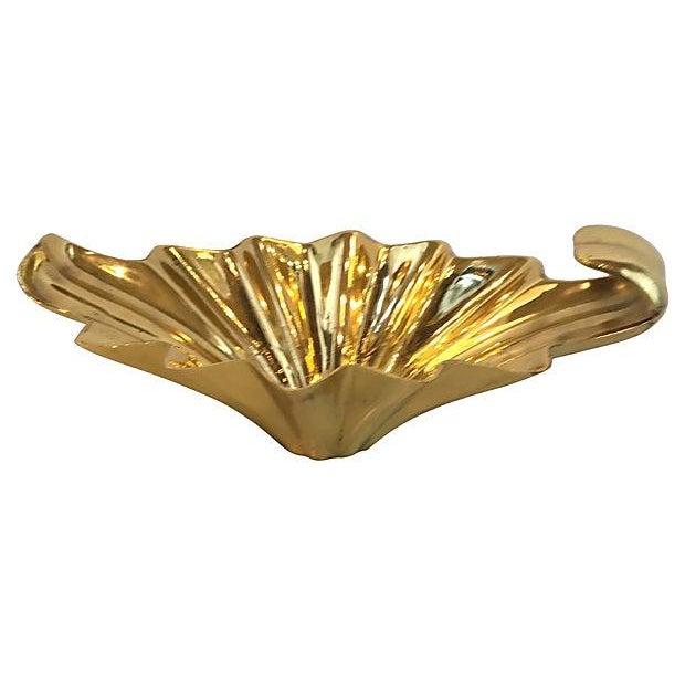 Vintage Brass Dish - Image 2 of 4