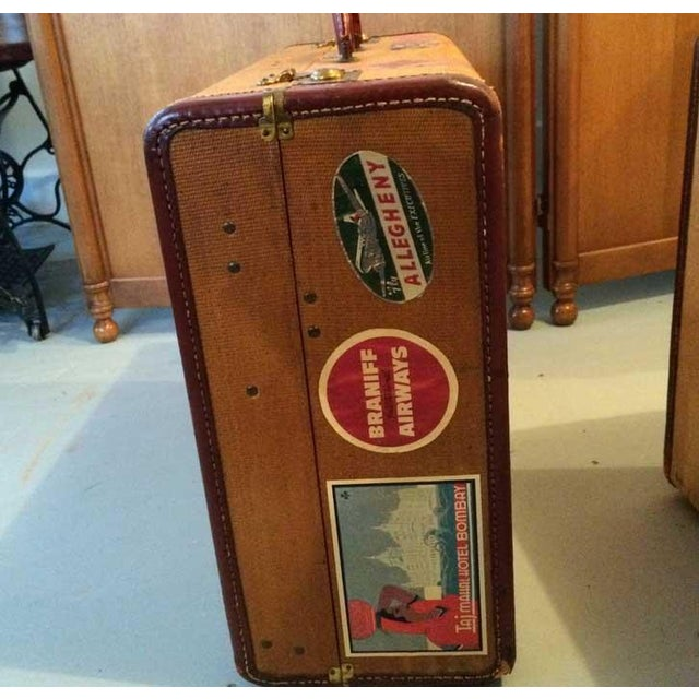 Image of Vintage Suitcases