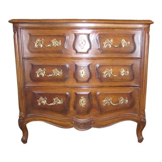 Henredon Three Drawer Chest