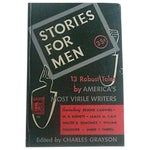 Image of Stories for Men, Kitschy Vintage Book