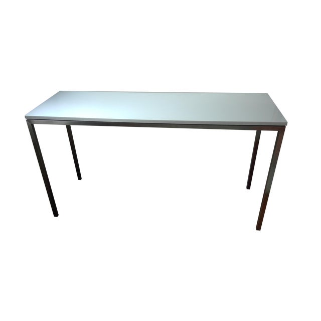 Image of Room & Board Portica Console Table