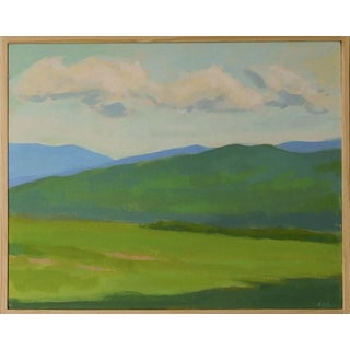 Vermont by Anne Carrozza Remick