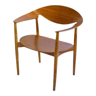 Metropolitan Chair by Madsen and Larsen