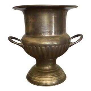 Grecian Pedestal Planter