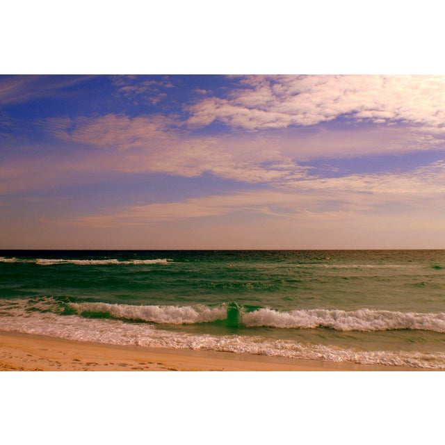Image of Infinity Beach I [Limited Edition of 10] by Alaina