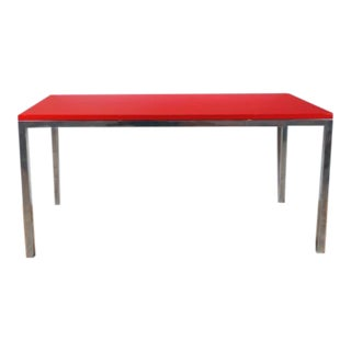 Custom Writing Table
