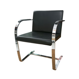 Mid-Century Brno Chair