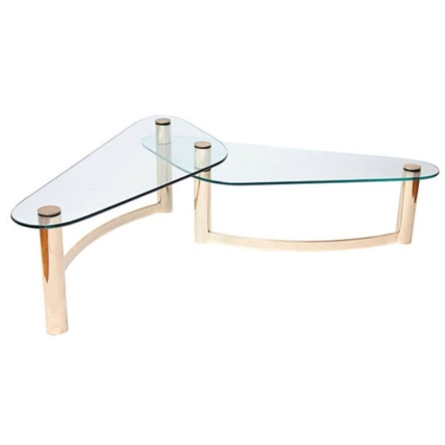 Image of Vintage Mid-Century Modern Pace Coffee Table