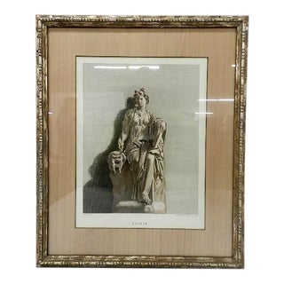 Framed Print of Thalie