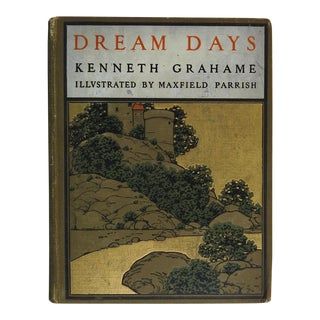 Dream Days by Kenneth Graham