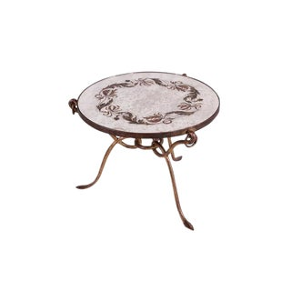 Vintage French Cocktail Table