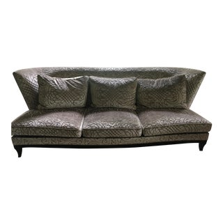 Geneva Upholstered Armless Sofa