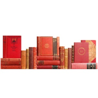 Marsala French Classic Books - S/22