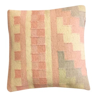 Dhori Indian Pillow Cover