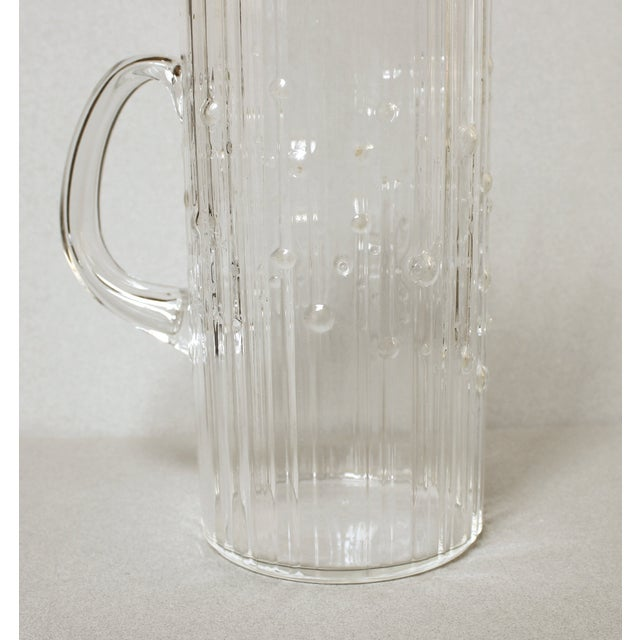 Image of Iittala Finland Mesi Tapio Wirkka Serving Pitcher