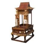 Image of 19th Century Chinese Buddhist Altar Shrine