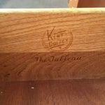 Image of Kent Coffey the Tableau High Boy Dresser