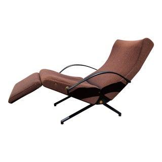 Osvaldo Borsani Techno P-40 Lounge Chair